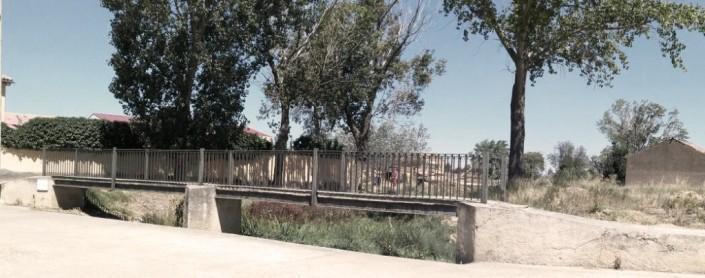 Yoga en Cerecinos de Campos (Zamora).